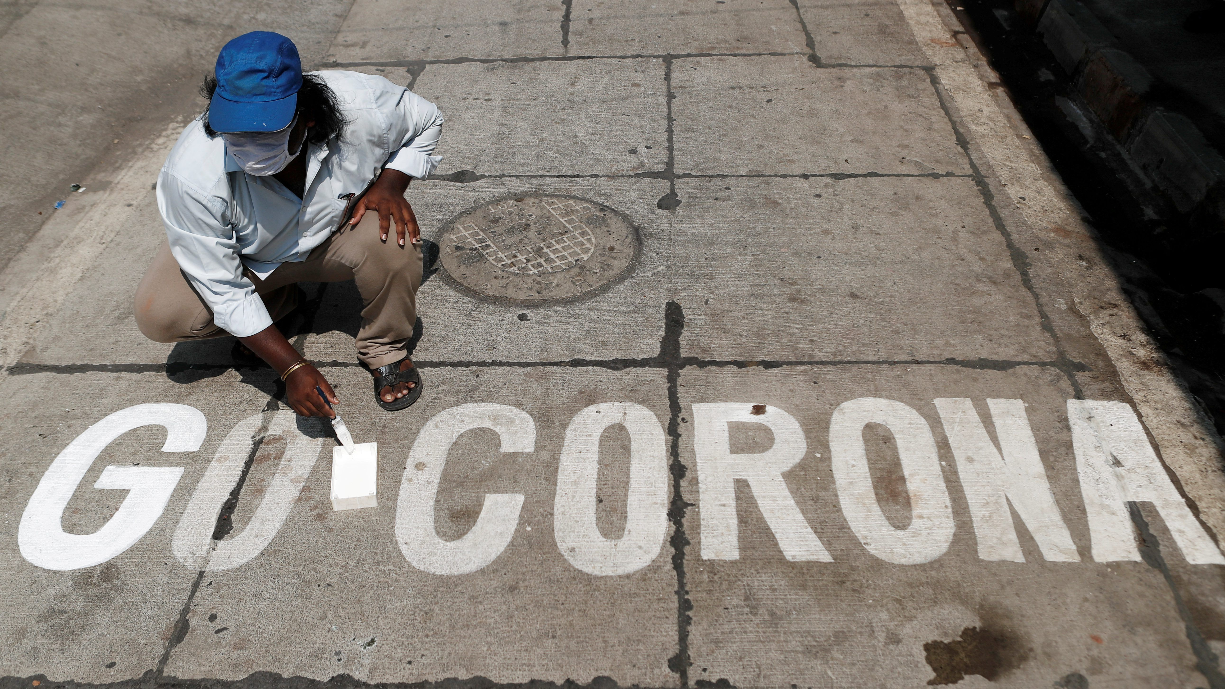 Urban Indians are confident about the coronavirus lockdown but anxious about jobs