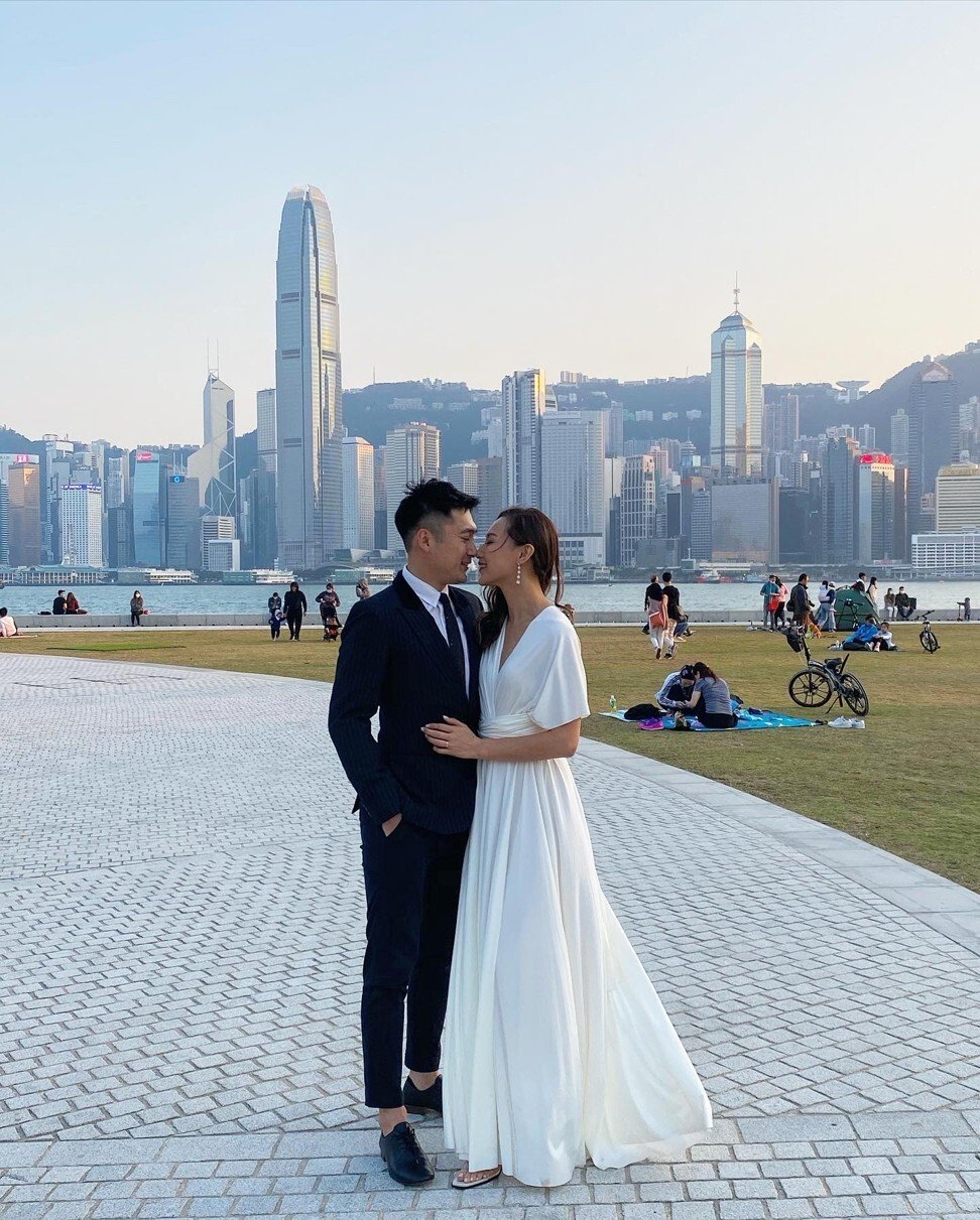 What it's like to postpone a wedding amid coronavirus pandemic