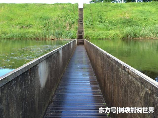 工人拿错图纸,建了一座水下大桥,300年都没有被腐蚀