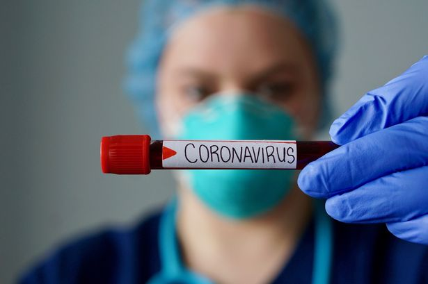 Coronavirus UK death stats show where you are most likely to die and who is most at risk