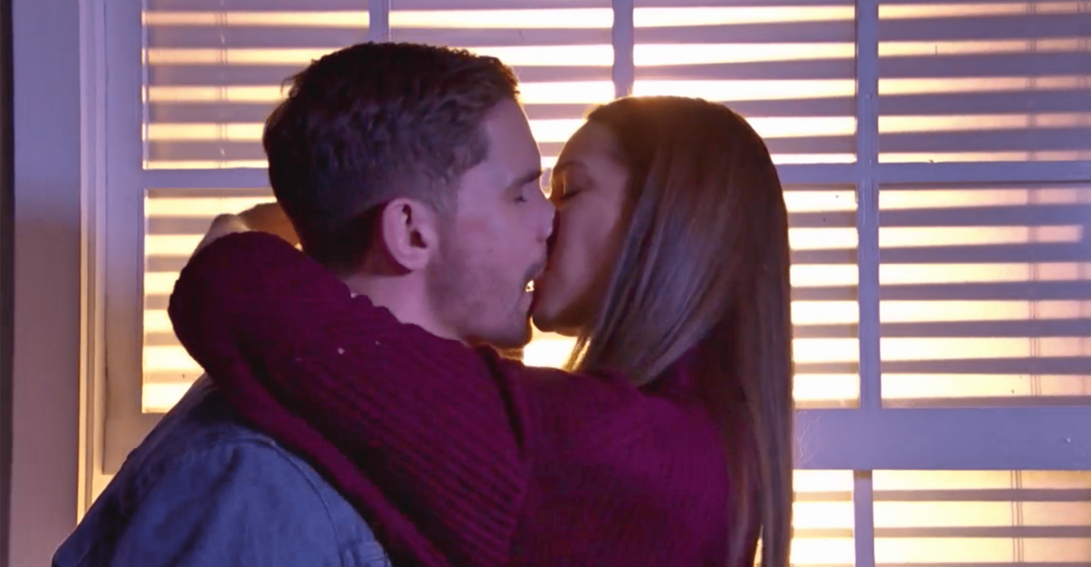 Hollyoaks spoilers: Sienna Blake and Brody Hudson get back together in shock twist