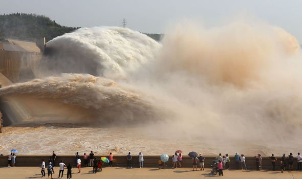 Ancient China mystery solved: Yellow River clue exposes truth behind disaster