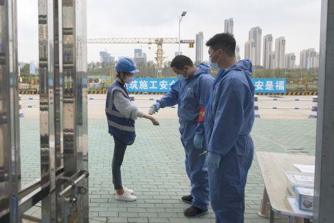 Coronavirus: China manufacturing hub Dongguan faces grim test as global export orders vanish
