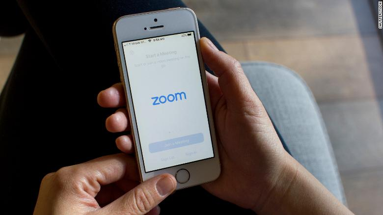 Zoom, the video conferencing app everyone is using, faces questions over privacy