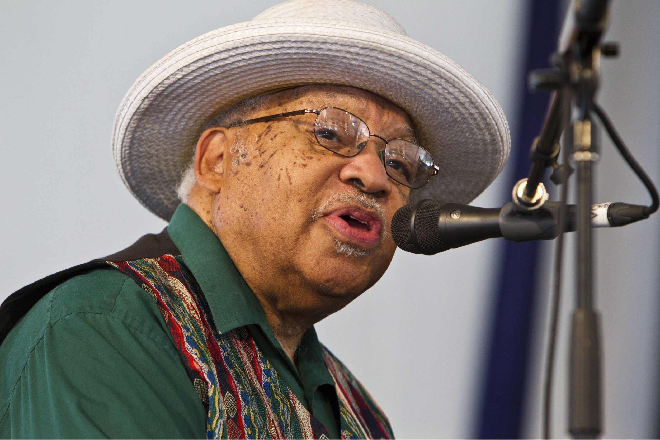 Jazz icon and patriarch Ellis Marsalis Jr dies aged 85 after contracting coronavirus