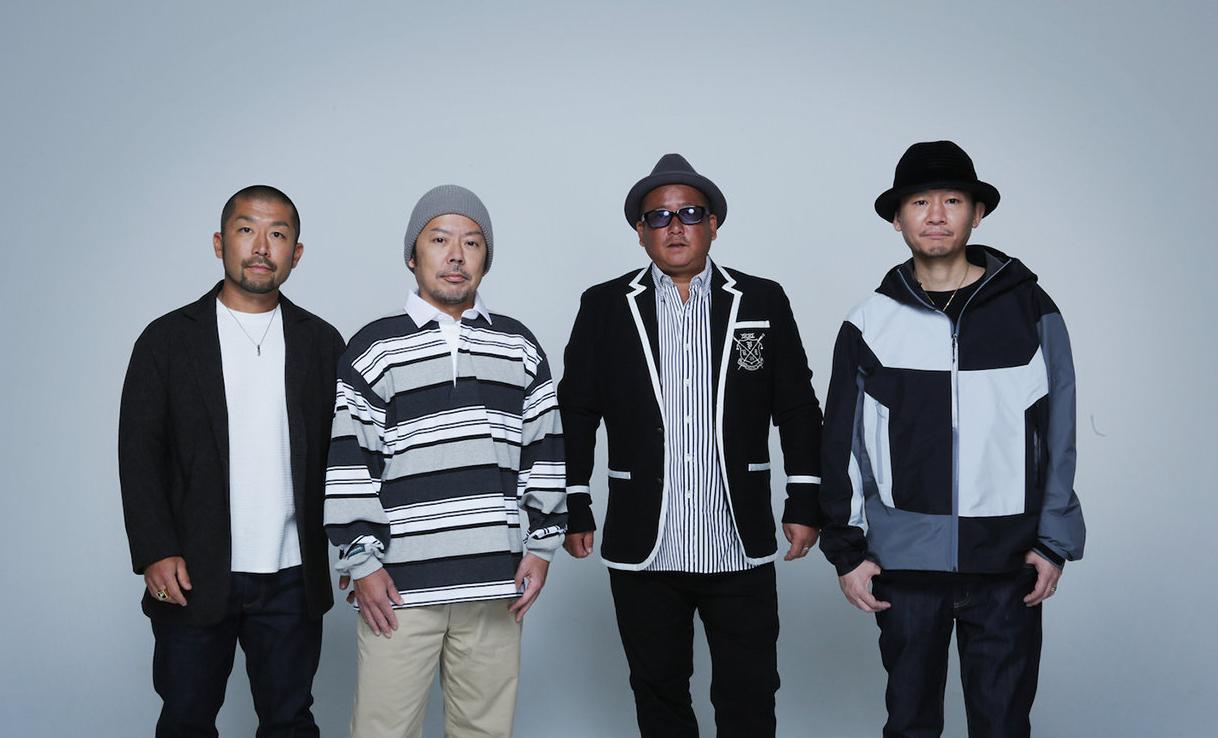 日本组合决明子主唱RYOJI确认感染新冠病毒
