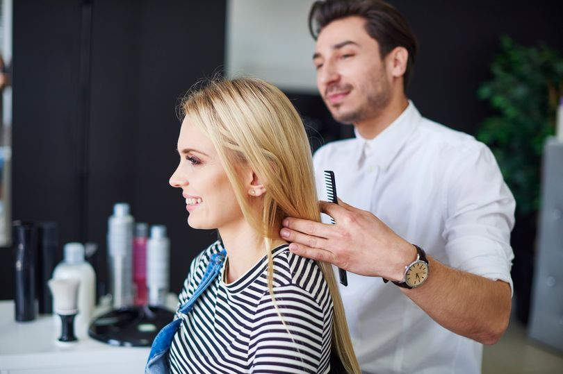 When will hairdressers reopen in the UK after coronavirus lockdown?