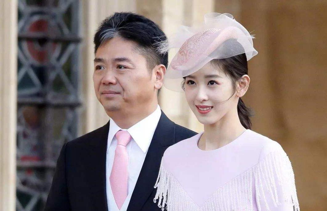 刘强东章泽天向英国捐赠抗疫物资 将于4月7日运抵