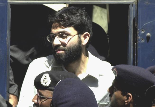 Court: 4 Men Jailed in Murder of WSJ Reporter Are Innocent
