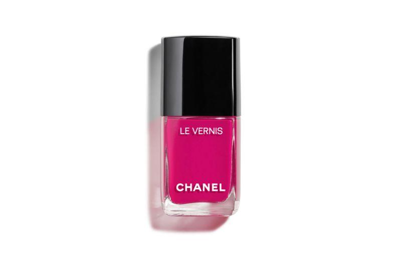 Unboxing Chanel Le Vernis