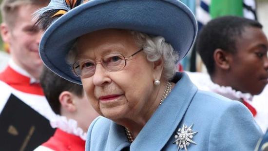"""68年第四次!英国女王5日晚8时将发表""""危机演讲"""""""