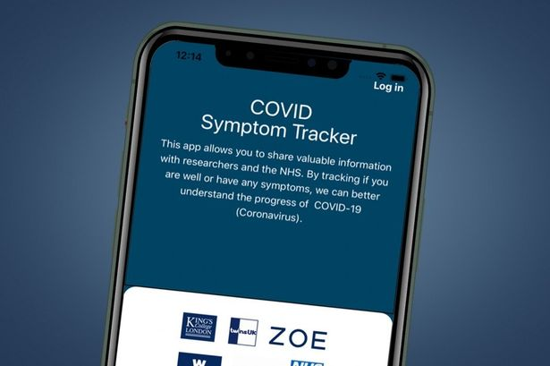 New coronavirus app suggests 1.9 million people currently have symptoms in the UK