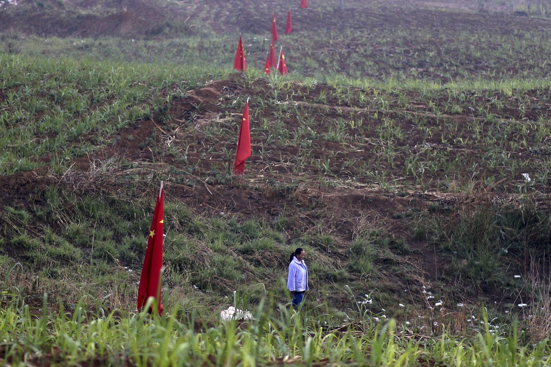 China scrambles to plug border gaps