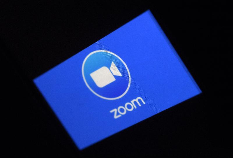 加拿大研究报告:Zoom向中国传输加密信息