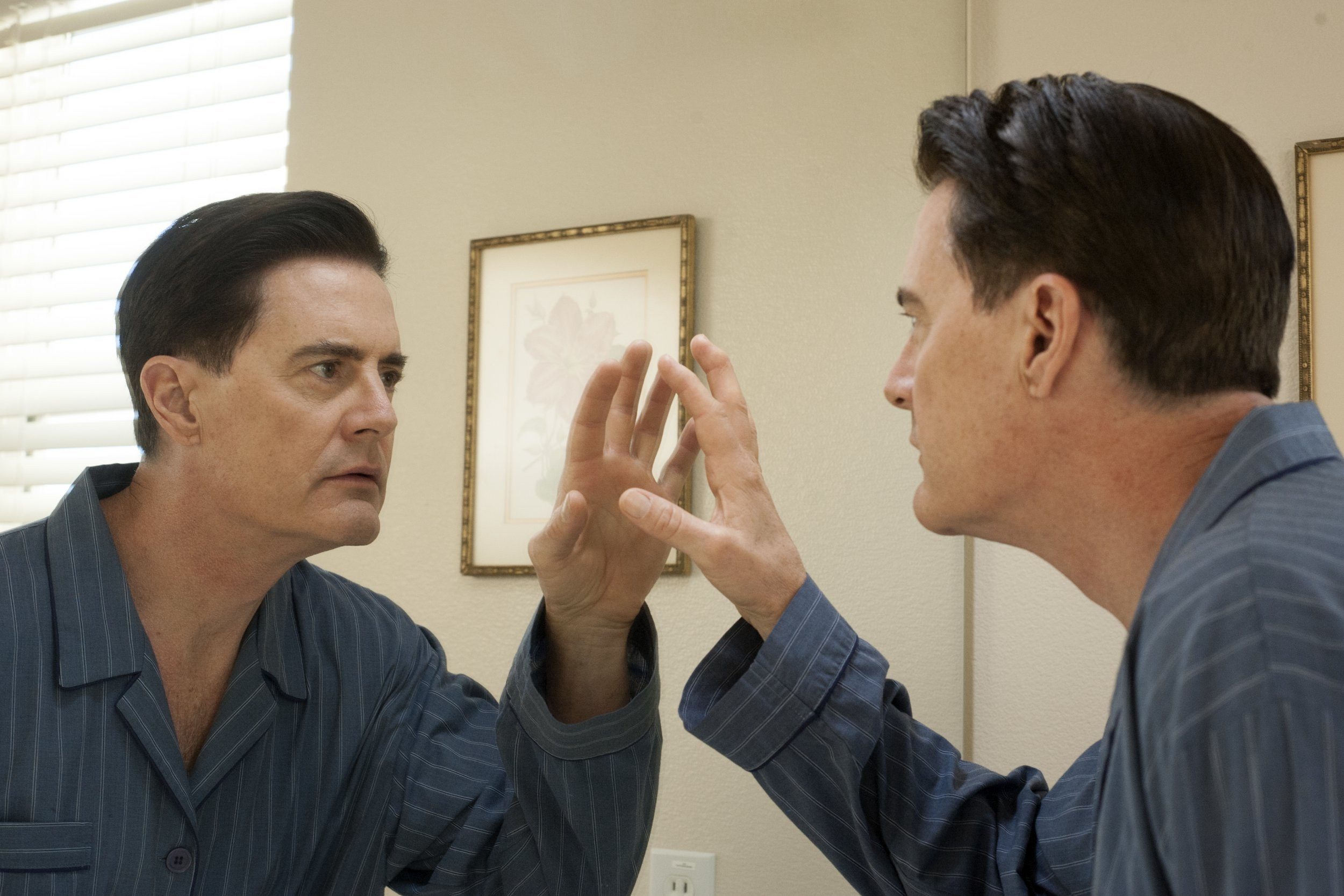 Kyle MacLachlan hosting Twin Peaks coronavirus self-isolation viewing party for 30th anniversary – because why not?