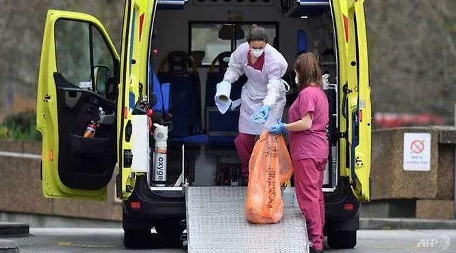 【冠状病毒19】英国已逾2000万人接种疫苗