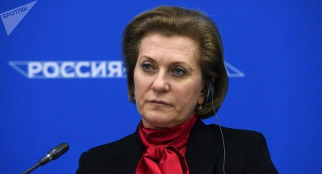 俄消防权益监督局:俄共235名儿童感染新冠肺炎