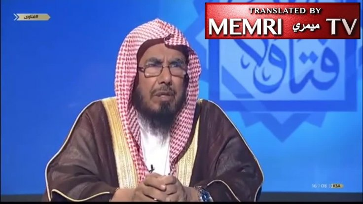 Saudi women allowed to refuse sex to husbands during Coronavirus quarantine says Ultraconservative KSA cleric