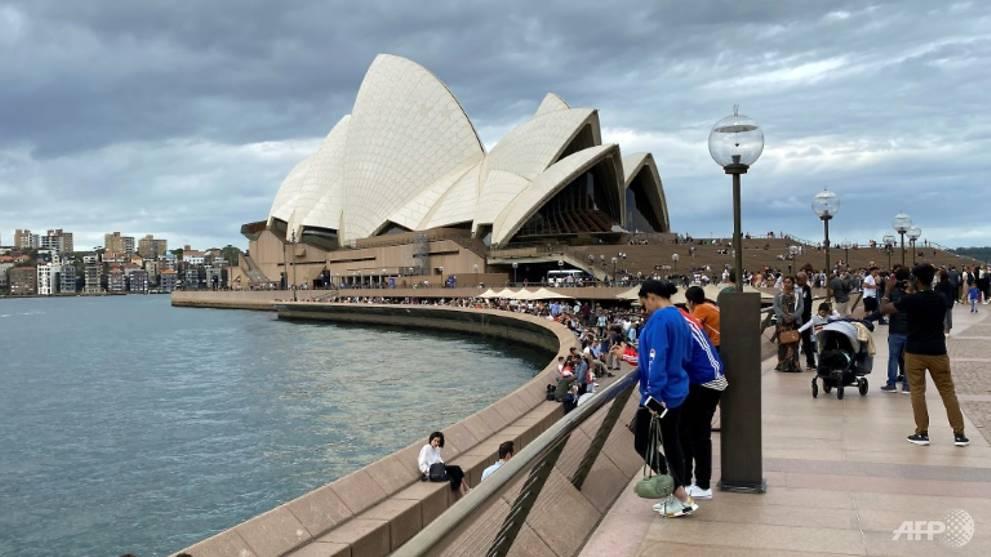 Australia police to probe cruise ship COVID-19 deaths