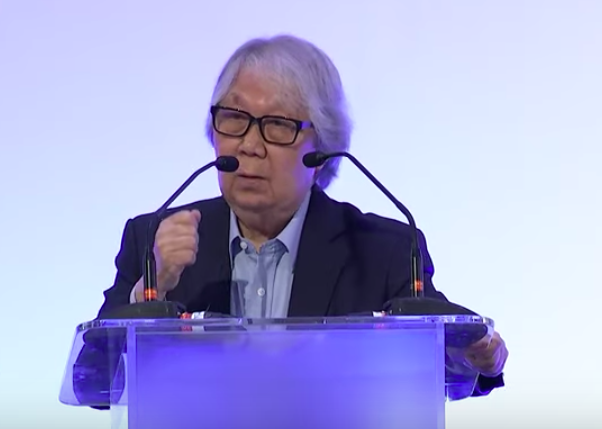 Tommy Koh: The way Singapore treats its foreign workers is not First World but Third World