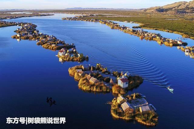 南美文明的发源地:一个湖泊由两国共同管理,岛民不与外国人通婚