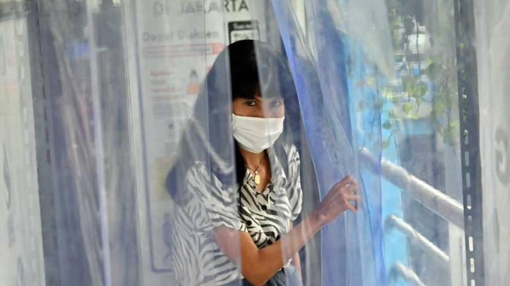 WHO warns masks are no 'silver bullet' for ending COVID-19 pandemic