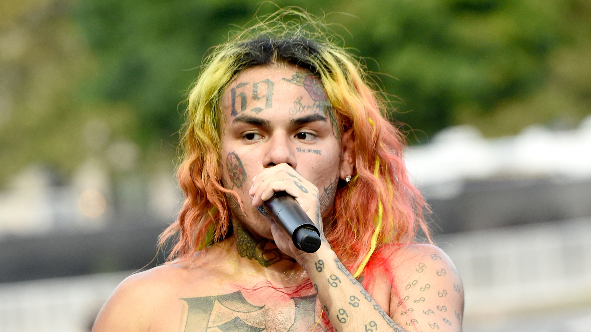 Outlining 6ix9ine's Next Steps: 'Nobody Is Going to Want to Hear About How Gangster You Are'