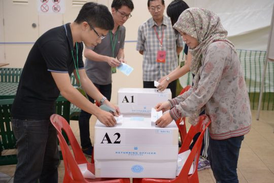 Parliament: Proposed law to allow special arrangements for voters and candidates affected by Covid-19 restrictions