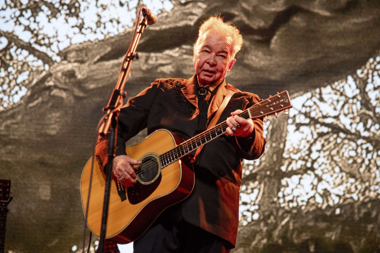 Country folk singer John Prine dies at 73 of Covid-19 complications