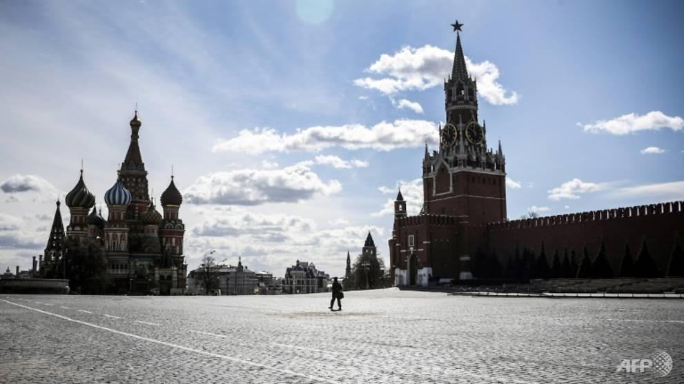 Russia ready to start testing coronavirus vaccines on humans in June