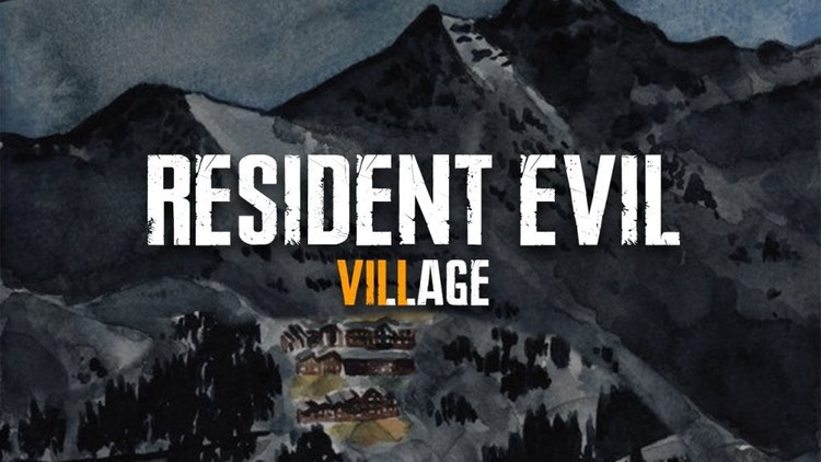 Resident Evil 8 Village Out Spring 2019 With Chris Redfield As