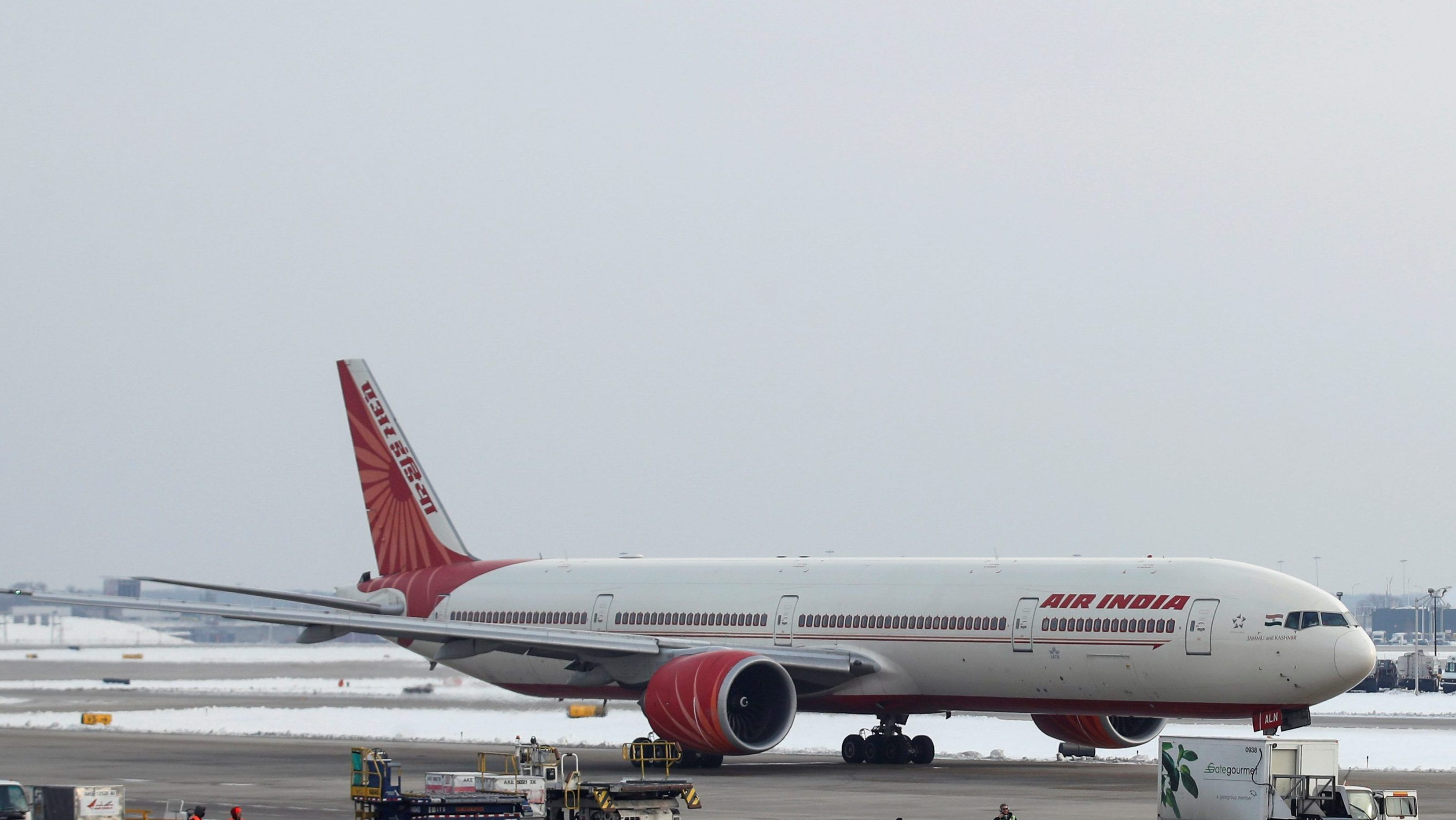 Even in trying times, India's private airlines take part in coronavirus relief