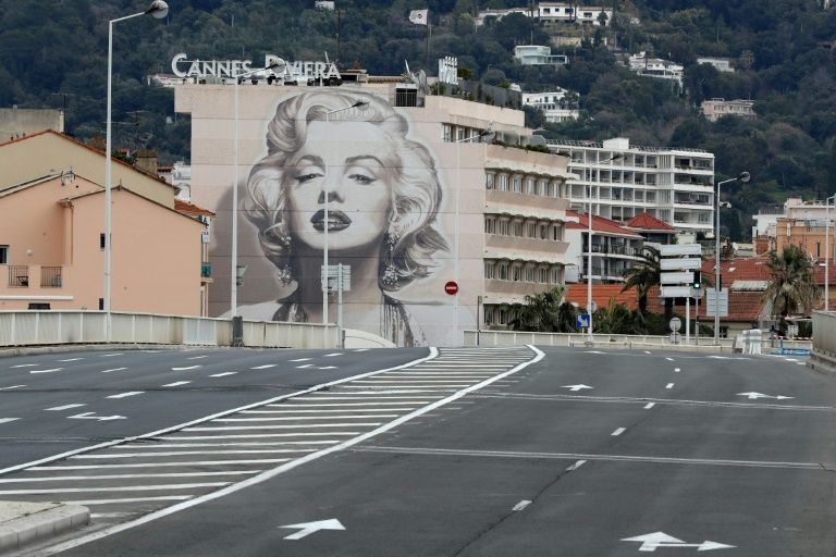 Cannes and Venice film festivals rule out going virtual