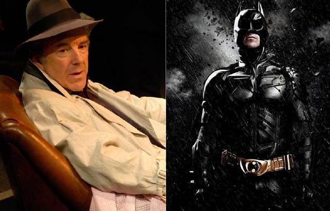 《蝙蝠侠》男星确诊新冠肺炎离世!公司称其爆发严重并发症