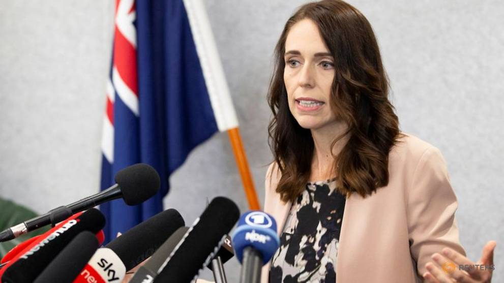 New Zealand PM cautiously optimistic about COVID-19, urges Easter 'staycation'