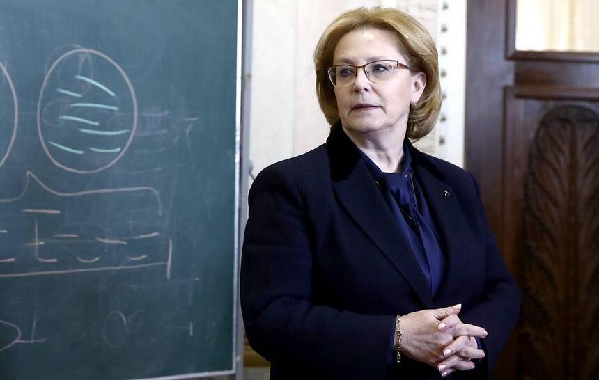 俄联邦生物医学署长:将在10至14天内迎疫情高峰期