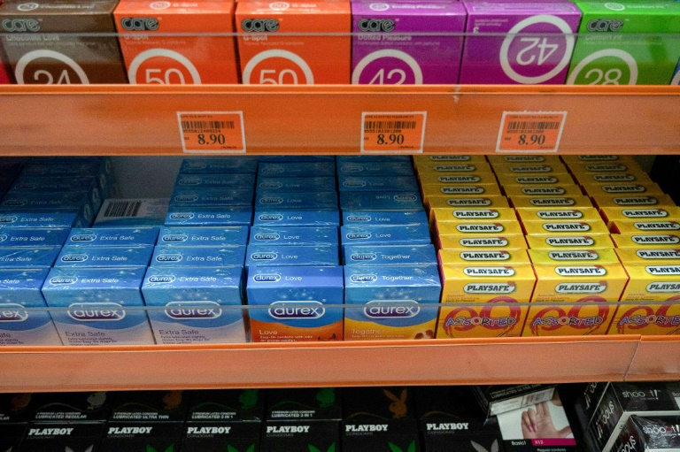 Virus may spark 'devastating' global condom shortage