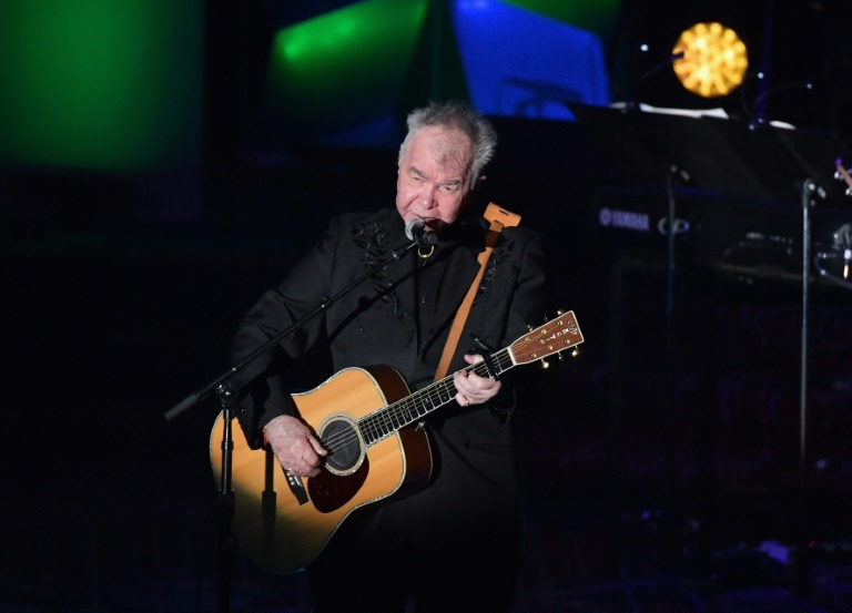 Folk songwriter John Prine dies of coronavirus complications