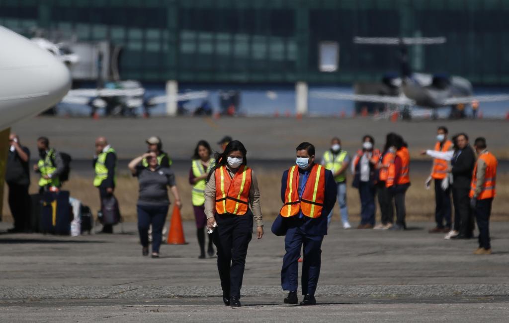 巴西卫生部长向中国求助:急需口罩和呼吸机
