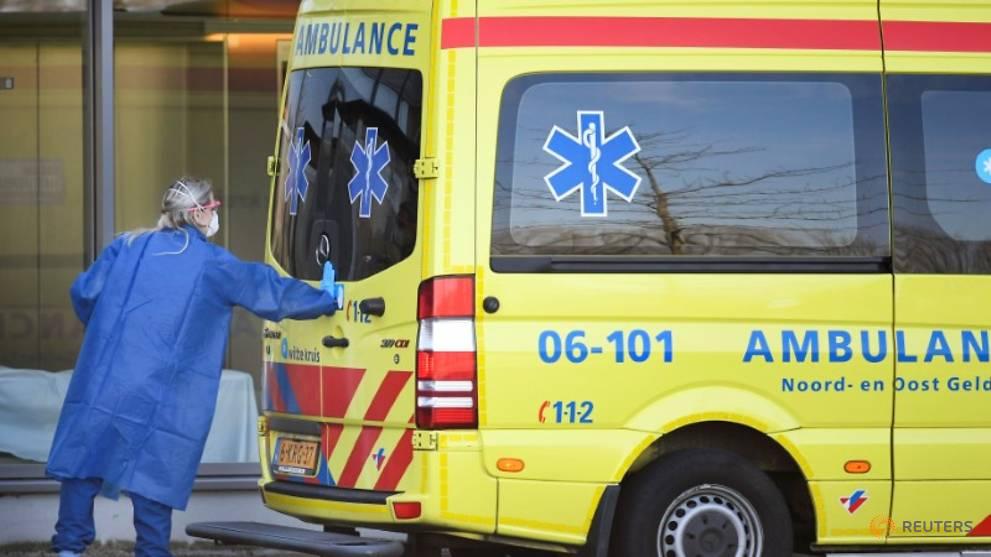 Dutch woman aged 107 survives COVID-19