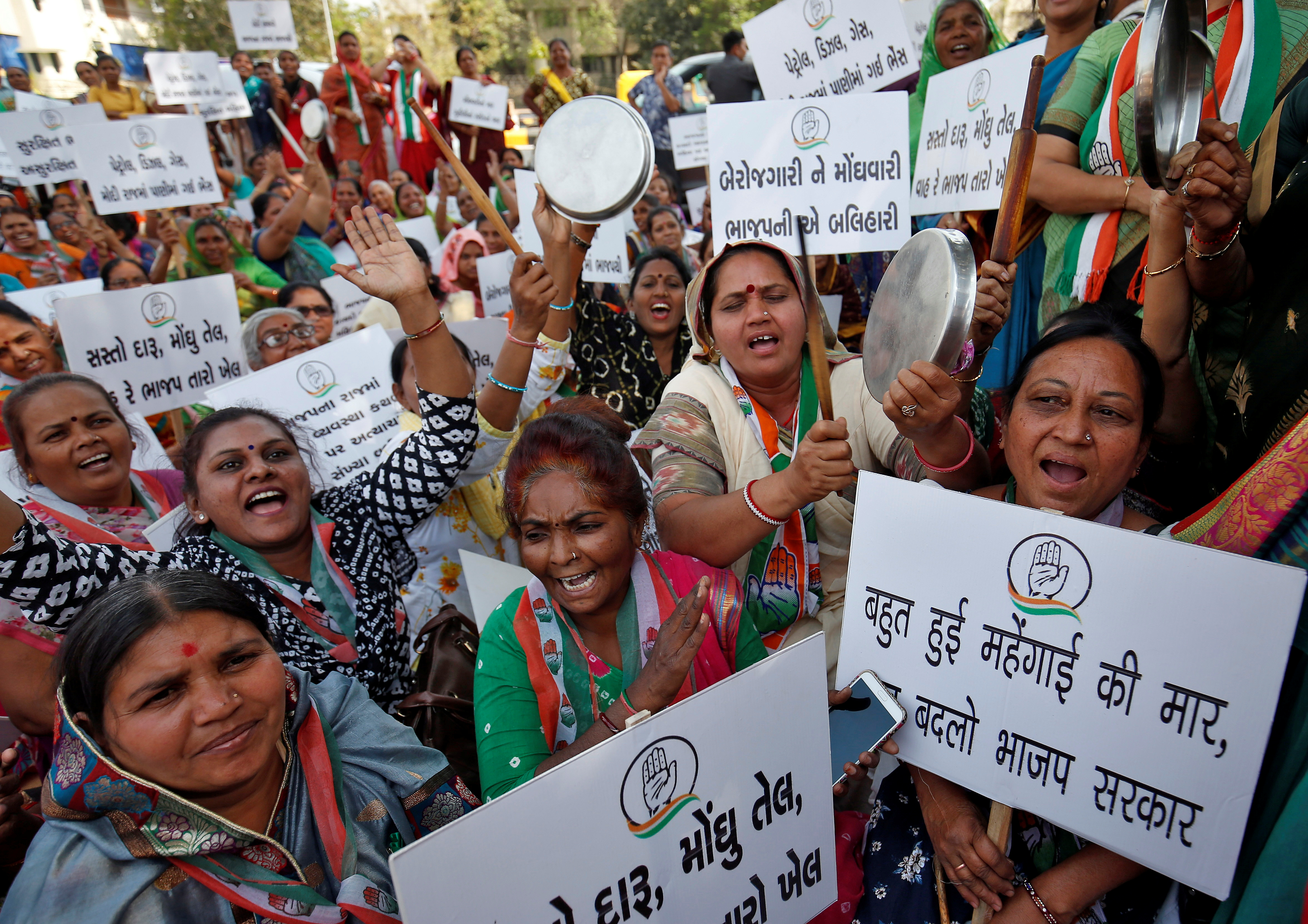 The protests over India's Citizenship Amendment Act