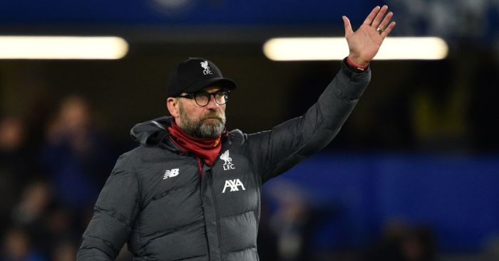 Klopp admits he was wowed as he names his best Liverpool signing