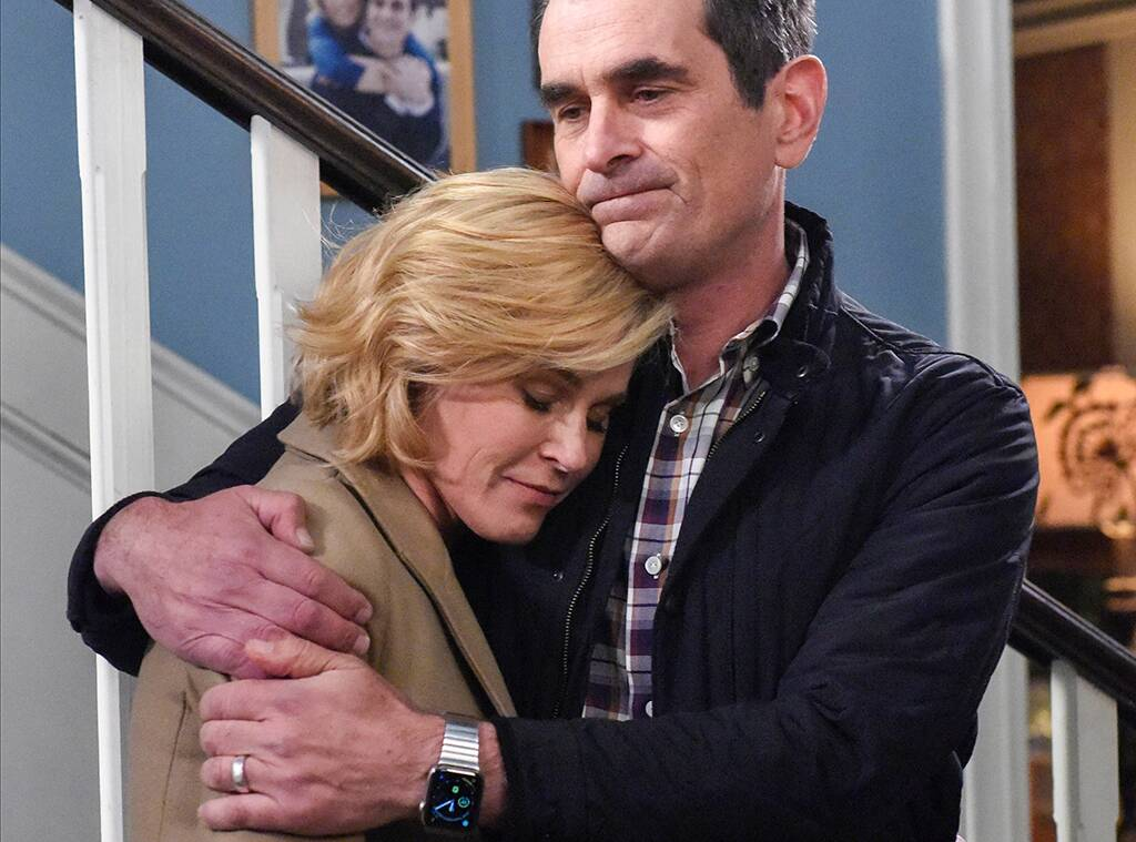 Modern Family Says Goodbye in Emotional, Slightly Ridiculous Series Finale