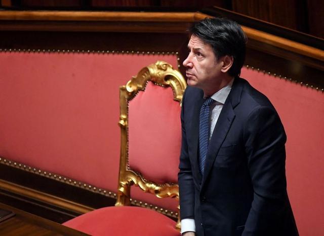 企业呼吁尽快复工否则会倒闭,意大利总理:科学家说绝对不行