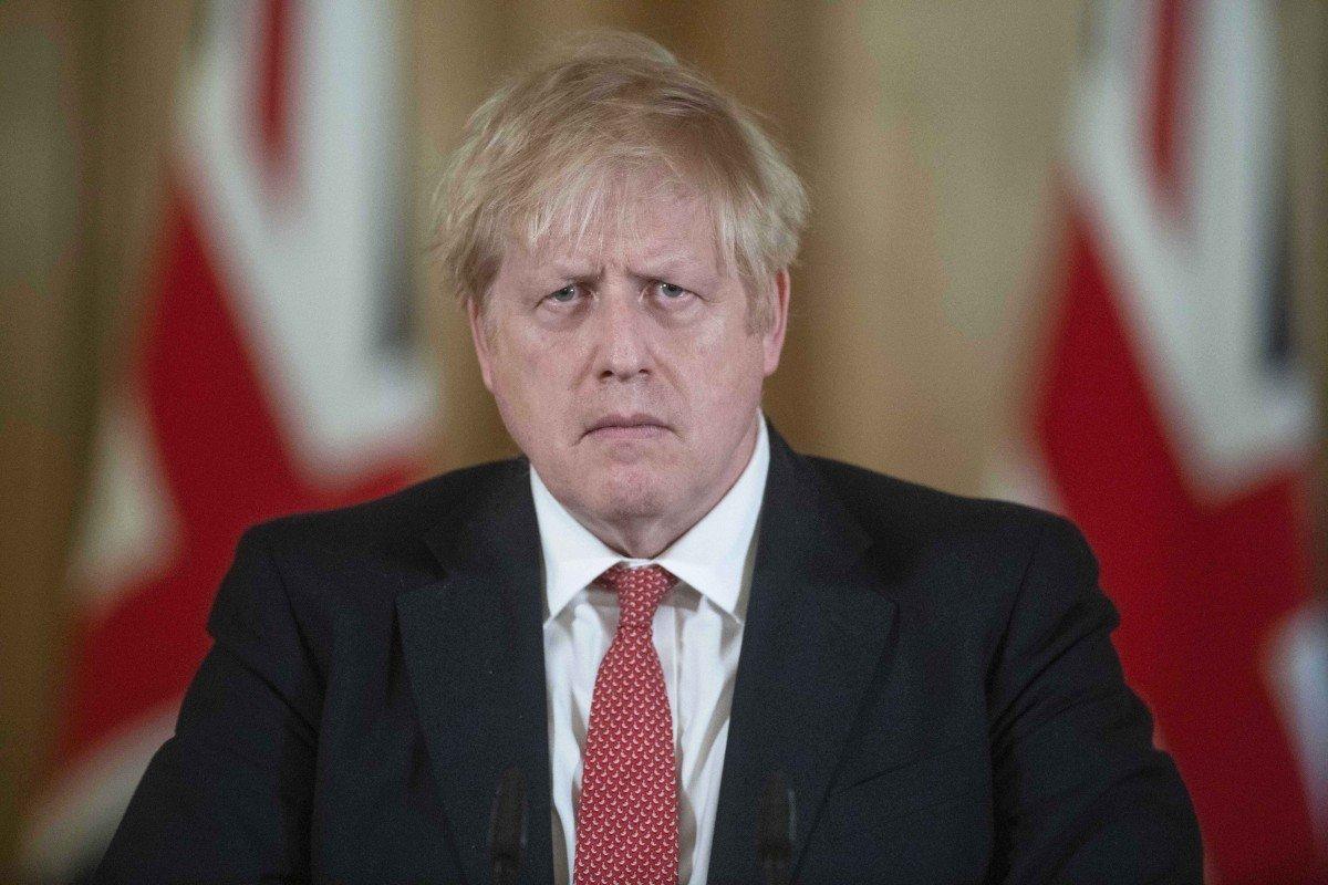 Coronavirus: UK Prime Minister Boris Johnson in 'good spirits' as he fights Covid-19 in intensive care