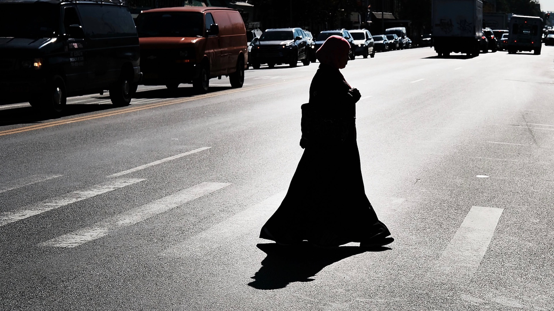 Muslim Woman Sues City of Yonkers After Police Forced Her to Remove Her Hijab