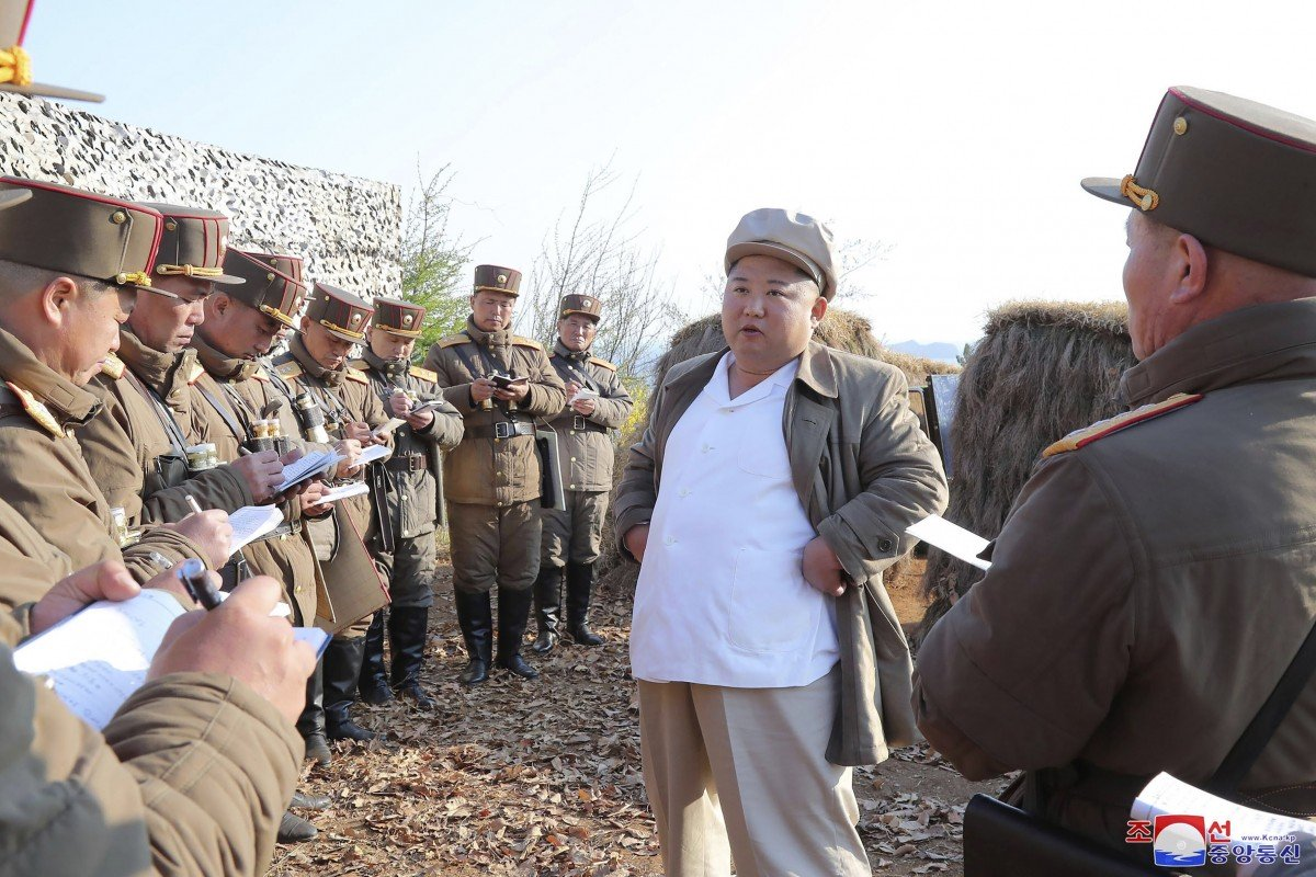 Coronavirus: North Korea to convene legislative session amid pandemic