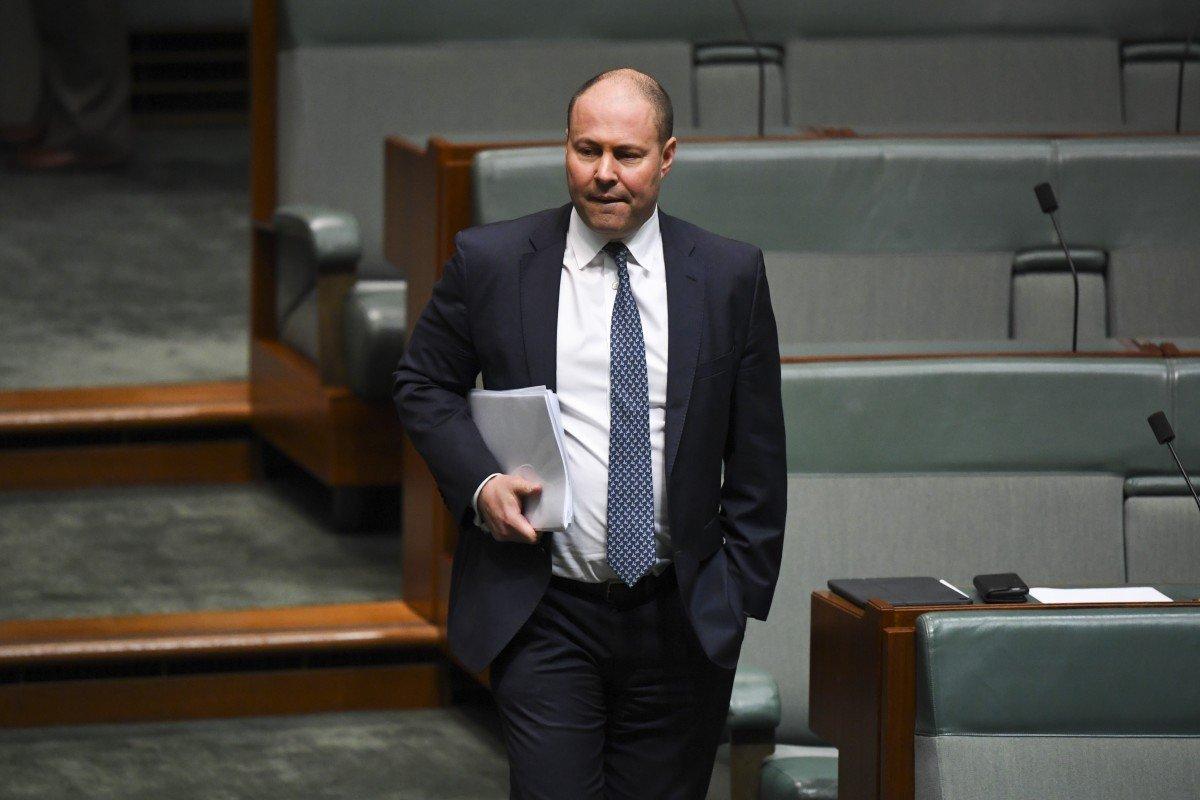 Coronavirus: Australia passes record US$80 billion wage subsidy package to help 6 million workers