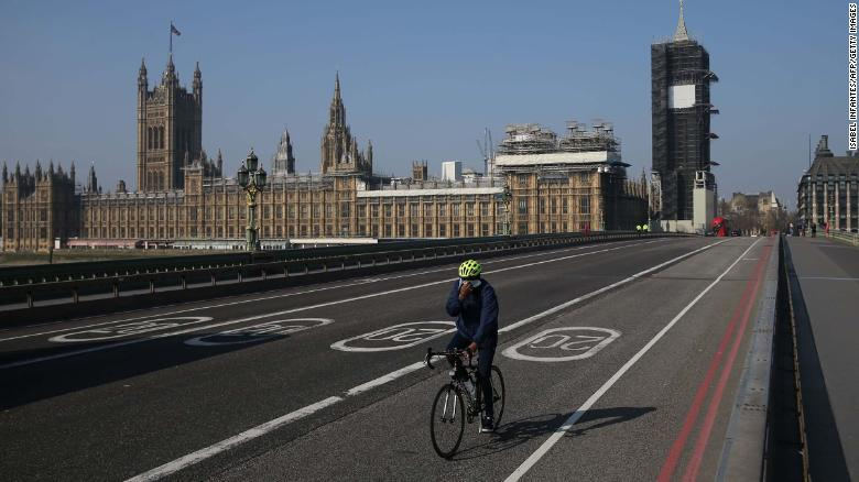 British politicians handed extra $12,450 in expenses to work from home
