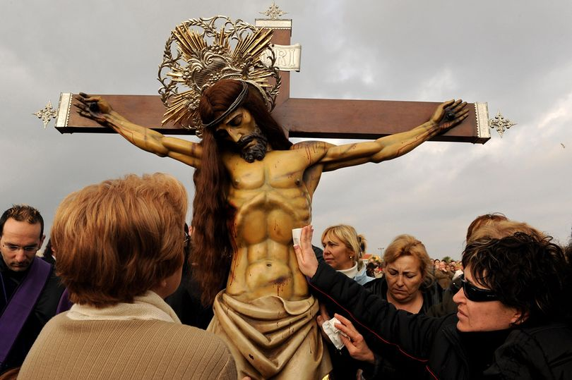 Good Friday traditions explained - from not eating meat to flying kites